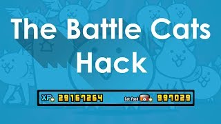 Start Hack gg.gg/battlecatscheat to Getting Catfood and Xp in Battle Cats