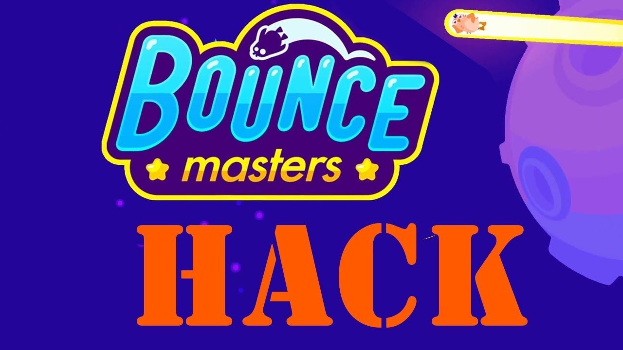 Bouncemasters astrochitez.com/bouncemasters-cheats-hack-online-generator Unlimited 999999 Coins and Gems