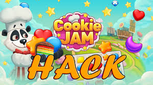 Cookie Jam tinyurl.com/ycy6oqm6 Unlimited 999999 Coins and Ekstra Coins