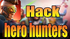 999.999 Gold and Cash on Hero Hunters Are Now Free With seerhack.com/hero-hunters-hack-cash-gold-cheats
