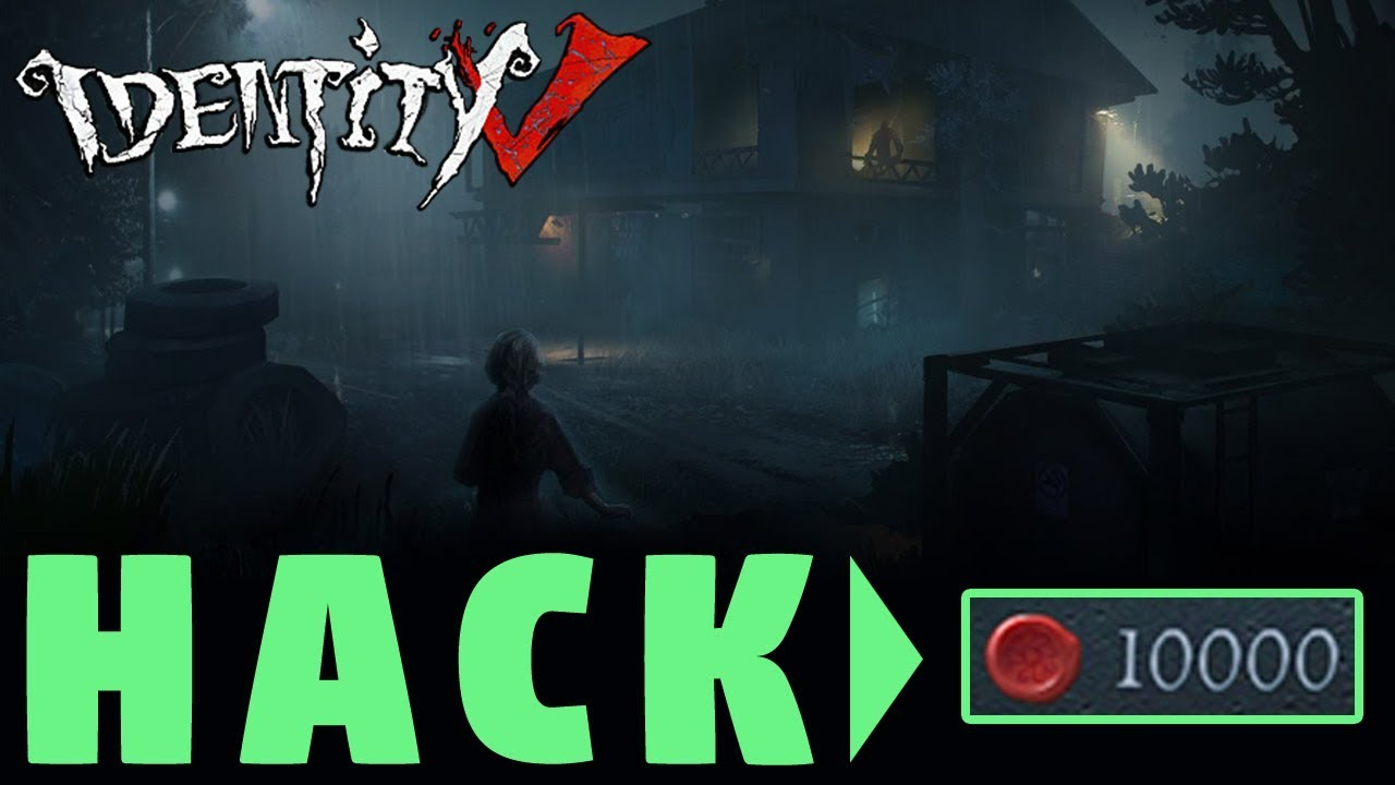 【Get Free Hack】 hacksforyou.fun/identityv Identity V Unlimited 999999 Echoes and Ekstra Echoes